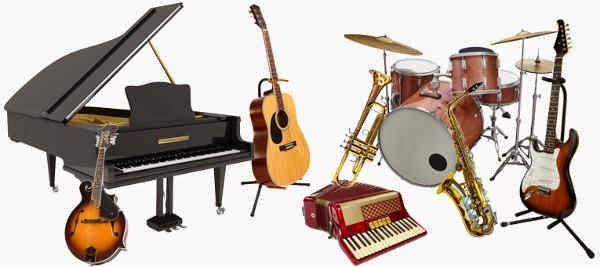 les private musik