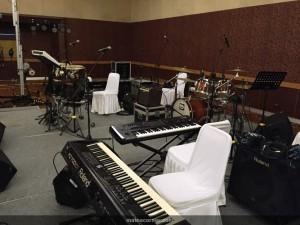 Alat Band