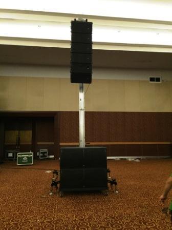 paket sound system