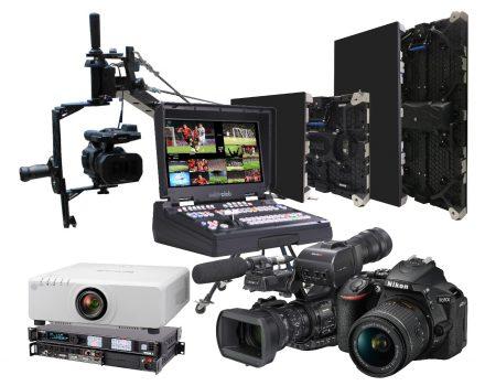Paket Multimedia