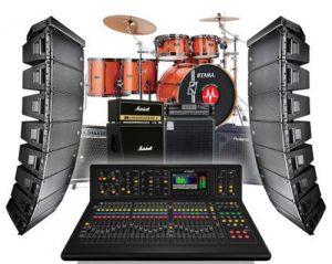 sewa sound system murah dengan kualitas terbaik