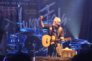 Konser Iwan Fals di Semarang