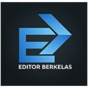 Editor Berkelas